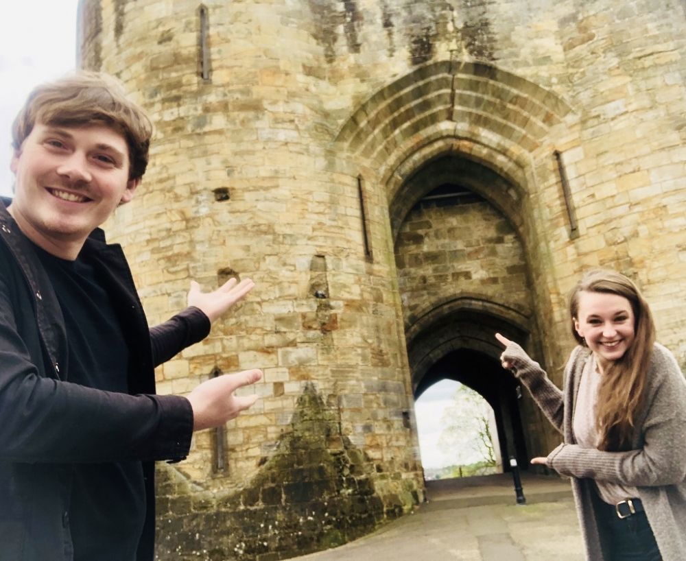 'Rising star' audition to sing at Tonbridge Castle concert
