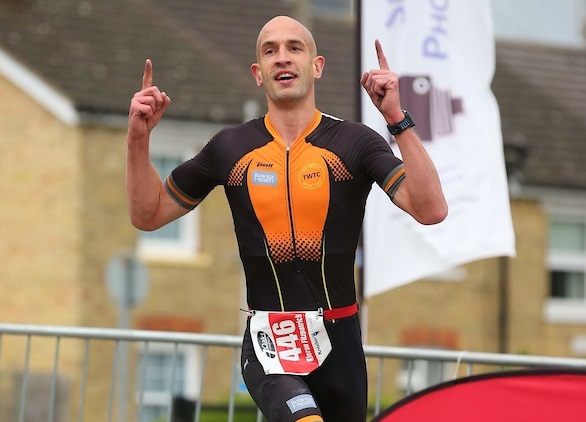 Triathlon: Tunbridge Wells show early form in Sevenoaks event