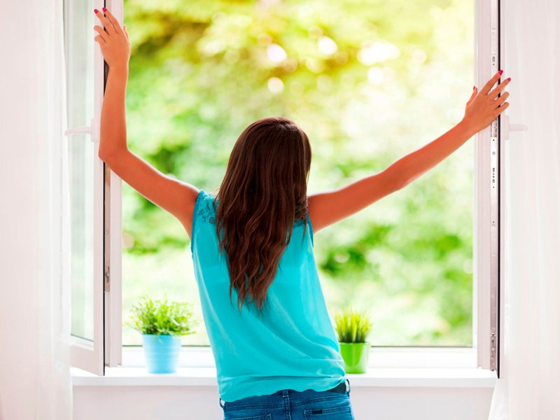 8 tips for making your home a pollen-free zone
