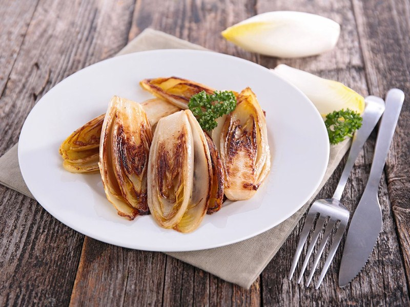 Recipe of the week: Rosemary Shrager's braised endives