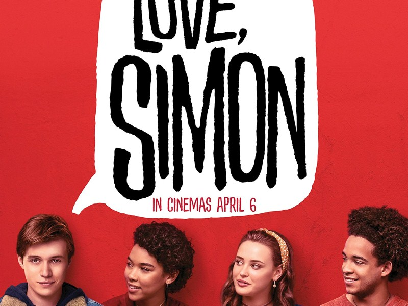 Film Review: Love, Simon