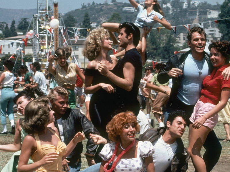 5 reasons why Grease Lightning lives on after 40 years