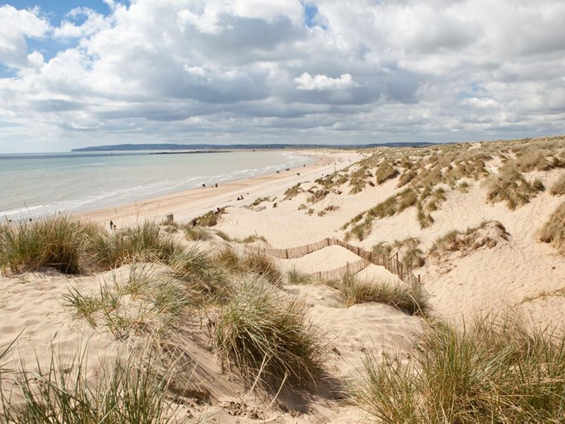 5 beaches within an hour of Tunbridge Wells