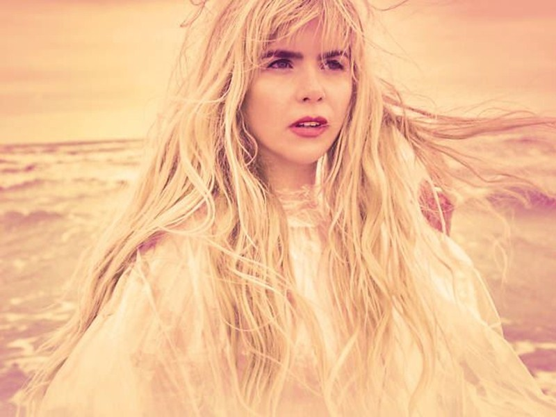 Tickets sold out for Paloma Faith concert at Bedgebury