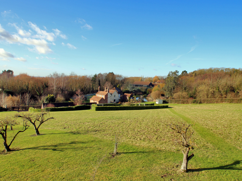 Property of the week: Chart Mill, Chart Sutton