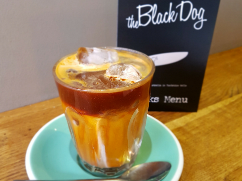 Coffee of the Week: The Black Dog