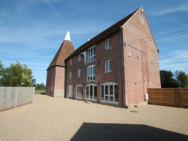 Property of the week: Moat Farm Oast