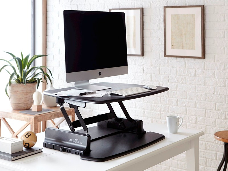 Standing desks - are they worth it?