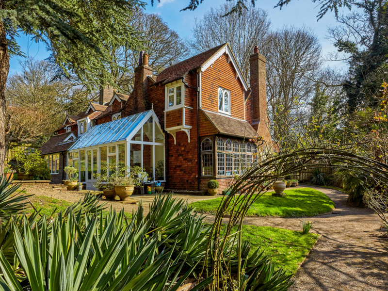 Property of the Week: The Cottage