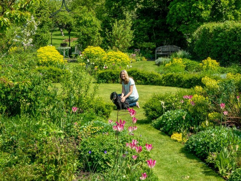 Visit Kent's Secret Gardens - Orchard House