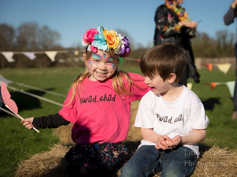 Mum's the Word on family-friendly festivals