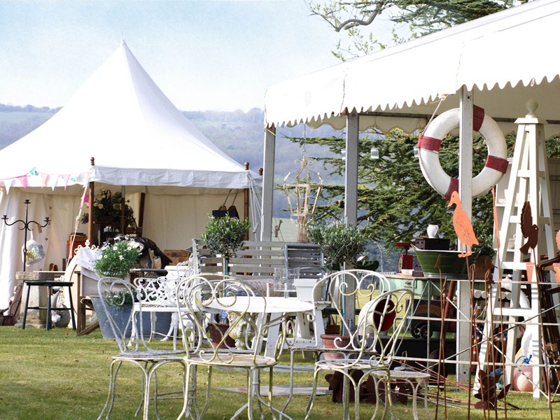 10 reasons to visit the Decorative Living Fair