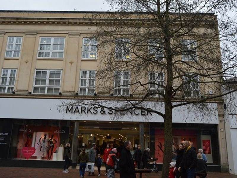 Marks & Spencer comment on Tunbridge Wells shop's future