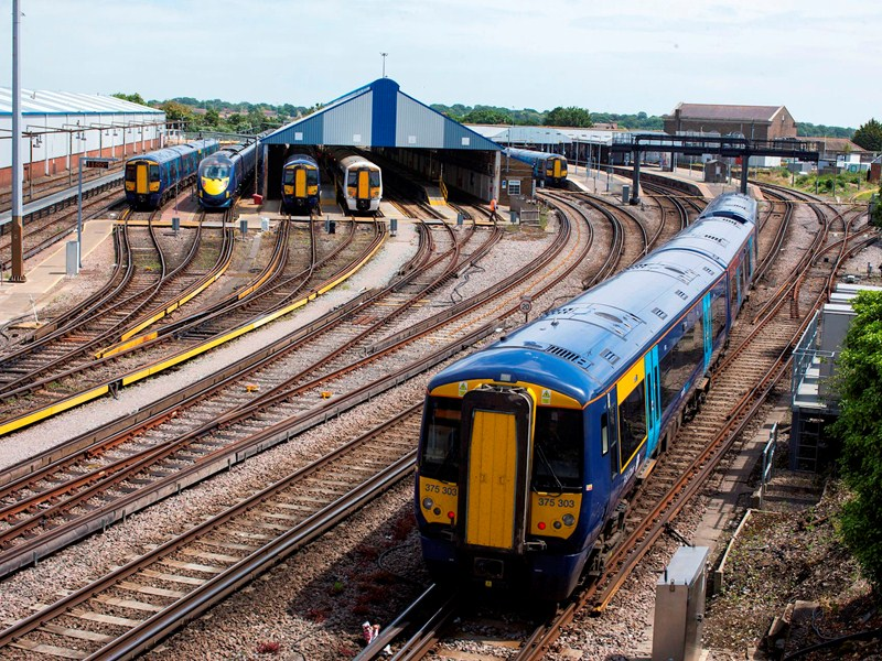 Southeastern hails 'success' of new timetables