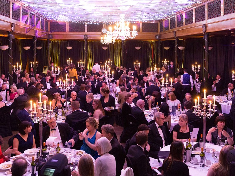 Revealed - the Times Business Awards finalists