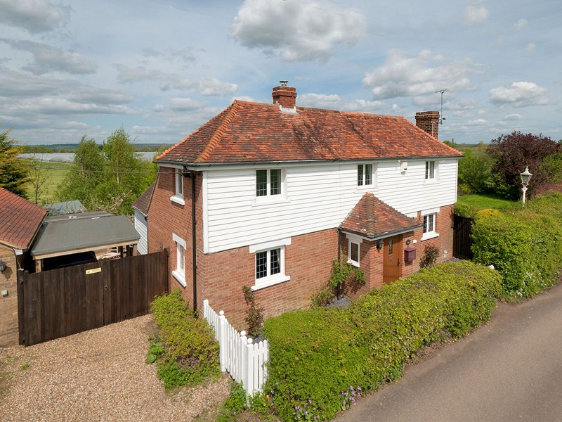 Property of the week: Rose Cottage