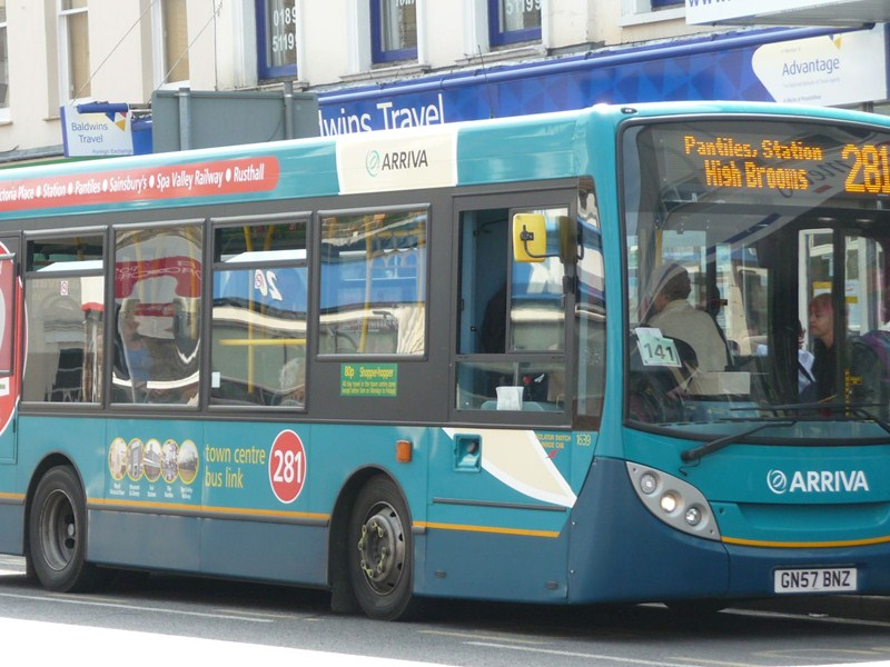'Big conversations' into future of buses to start this month