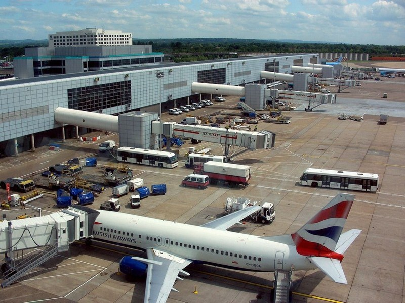 Heathrow runway is not all good news for anti-Gatwick group