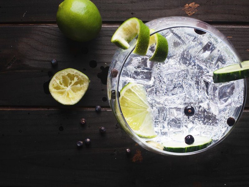 5 great places for gin in Tunbridge Wells