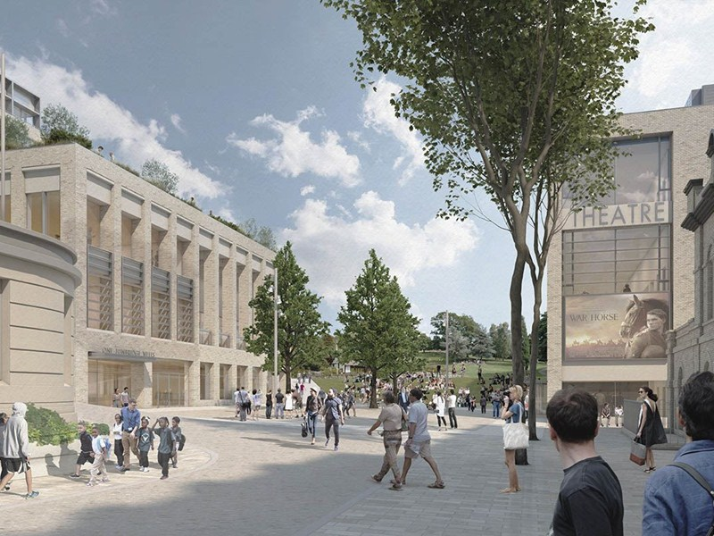£90m Calverley Square could be challenged in courts by judicial review