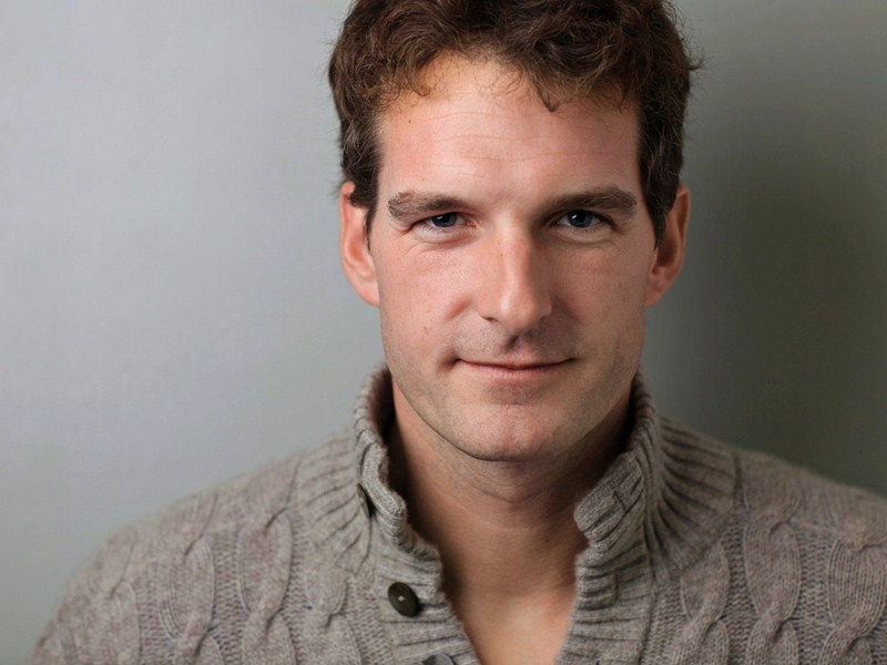 Dan Snow talks The History Guy as the show comes to The Assembly Hall