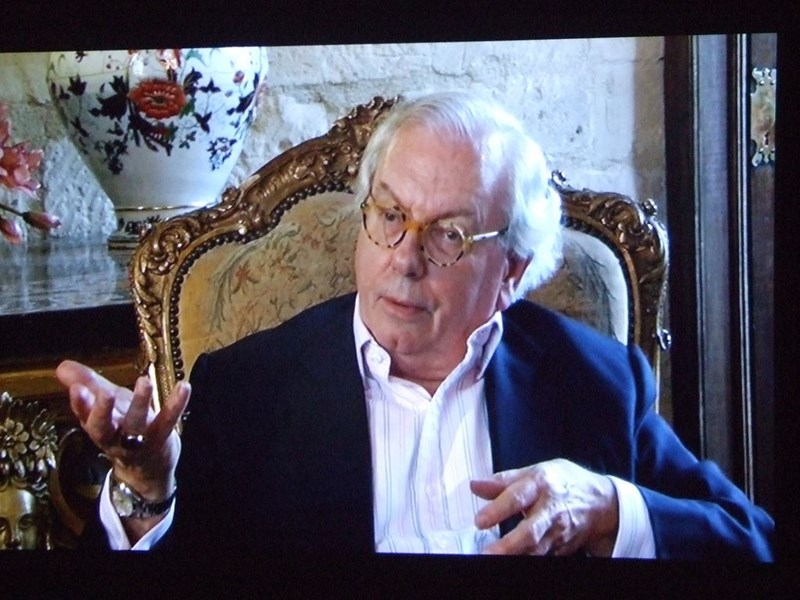 'Was Henry VIII the First Brexiteer?' asks David Starkey