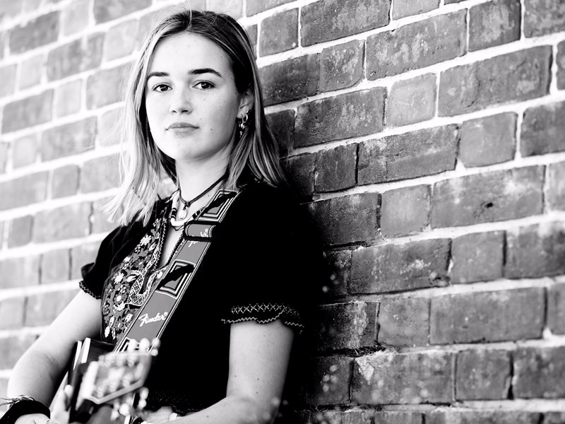 Going out tonight? Catch singer-songwriter Elo Quitmann at The Grey Lady, and more...