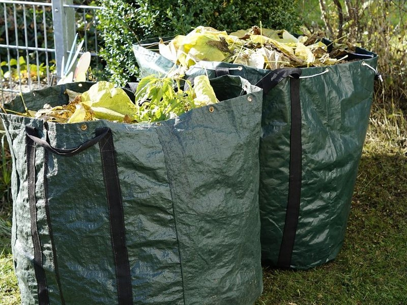 Charge for garden waste collection gets council backing