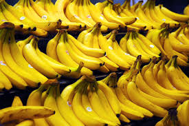 Calverley's comment: The rising price of bananas