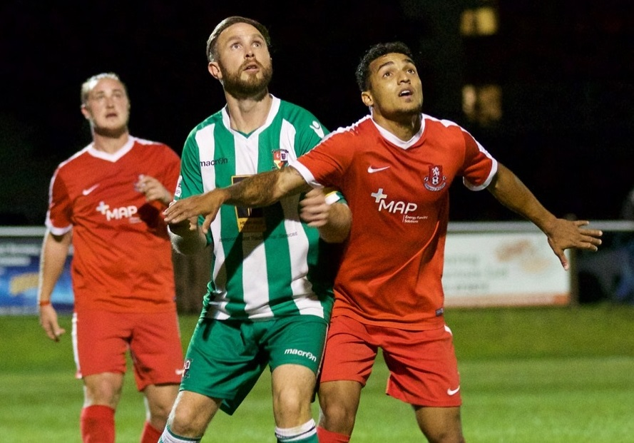Football: Rusthall shoot themselves in the foot to hand Tunbridge Wells victory