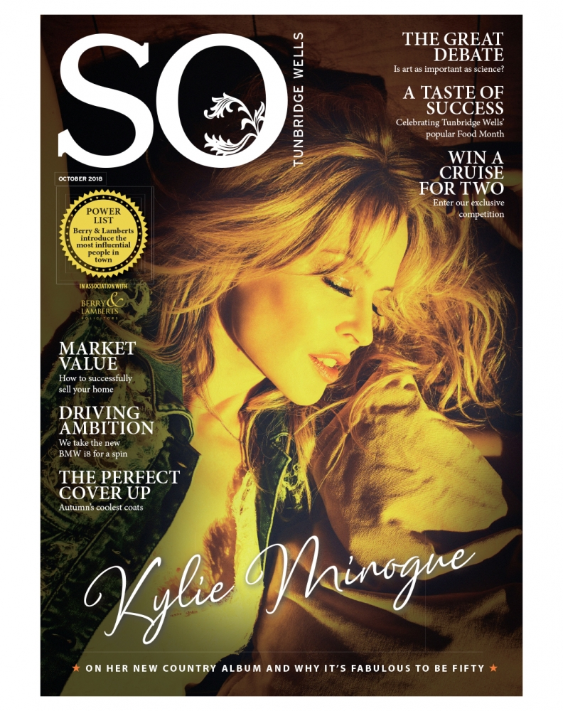 So Magazine October 2018
