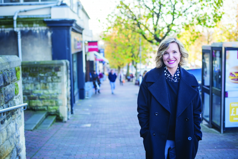 The Power List - 20 Movers and Shakers in Tunbridge Wells and Tonbridge