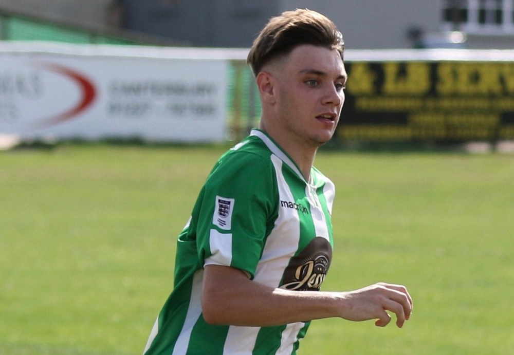 Football: Rusthall slip to defeat after failing to convert chances