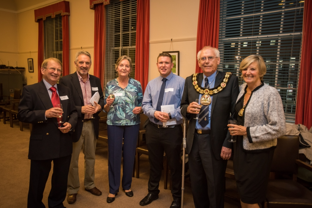 Civic Awards celebrate hard work behind great feats of architecture