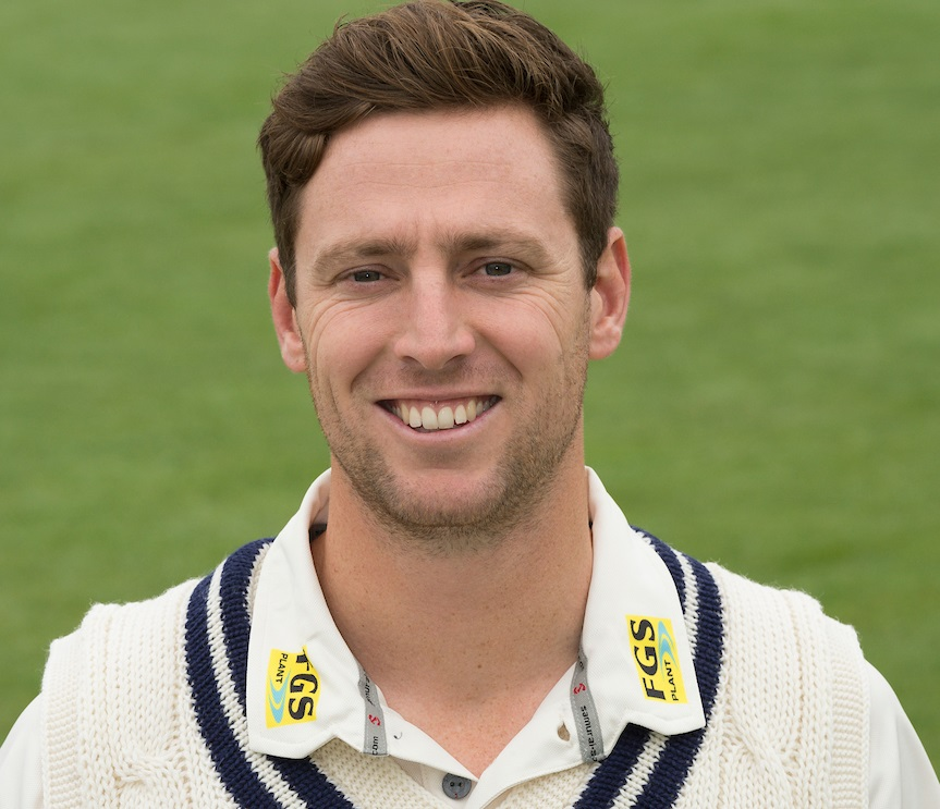Cricket: Billings hails Kent's 'special cameraderie' in season of success