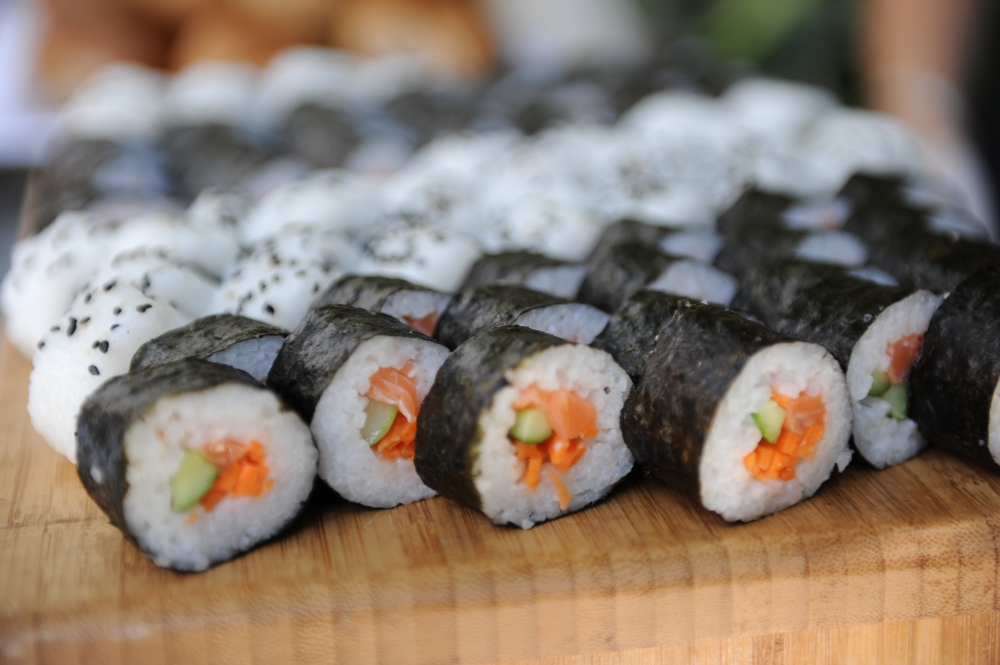 Tunbridge Wells and Tonbridge are getting a new sushi restaurant