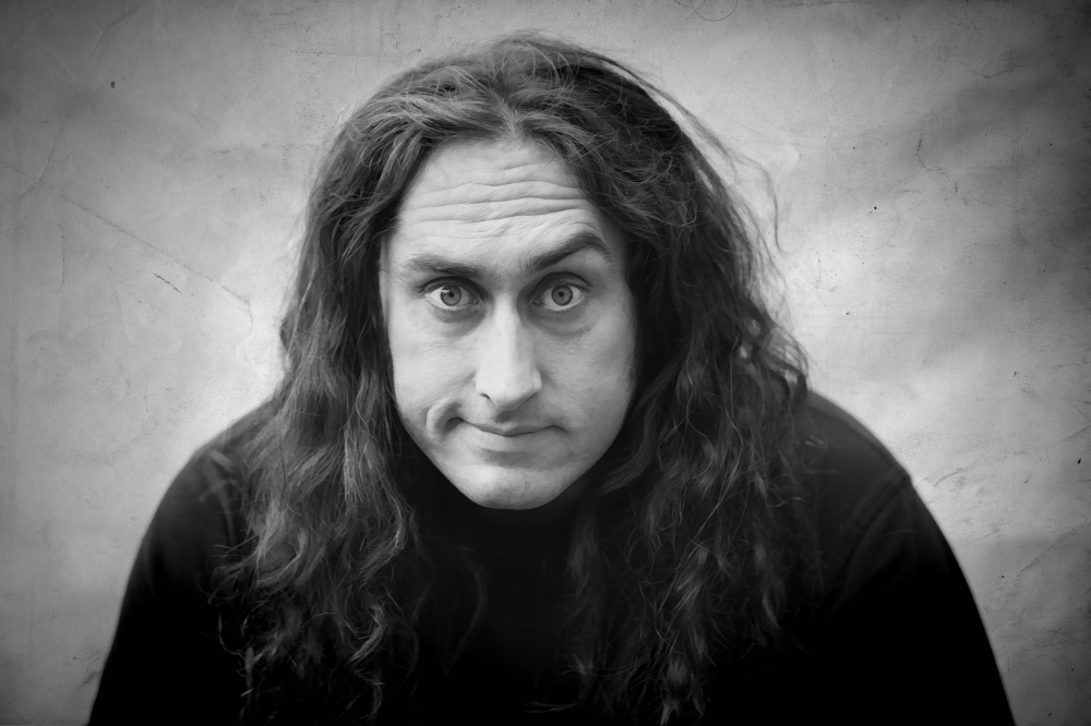Comedian Ross Noble to perform at The Assembly Hall Theatre