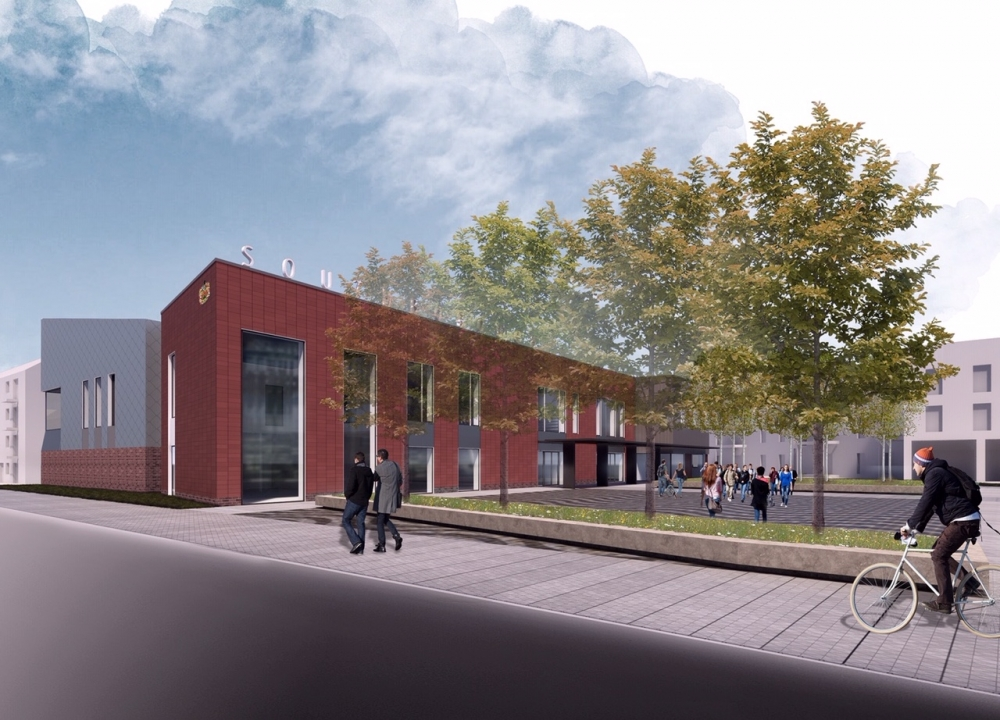 Trust warns Southborough Hub is 'not viable' after downscaling