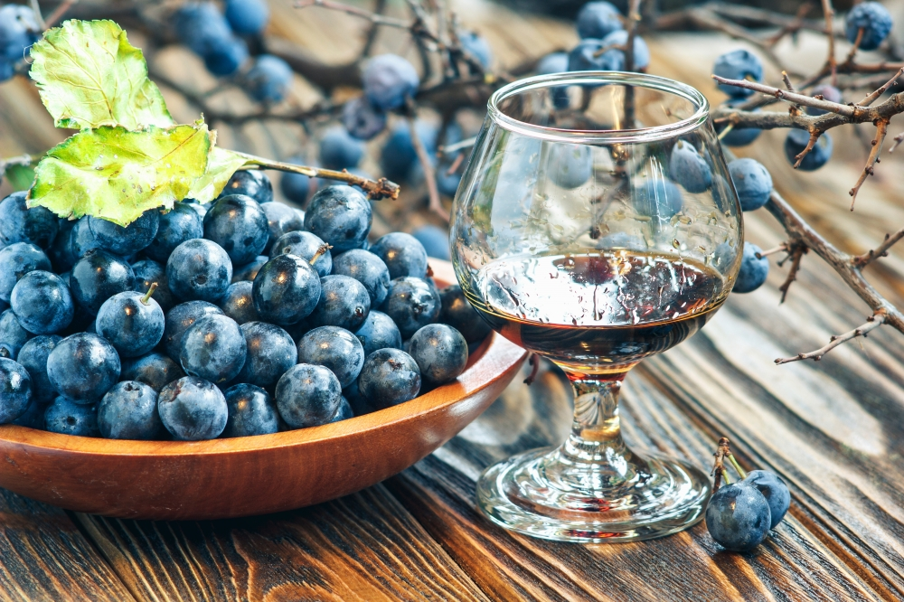 Sloe Gin World Championships return to Frant