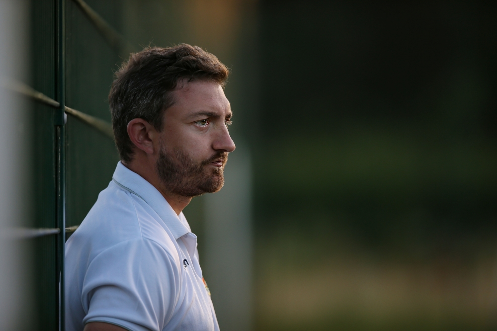 Football: Manager Cramp stands down on a humiliating night for Rusthall