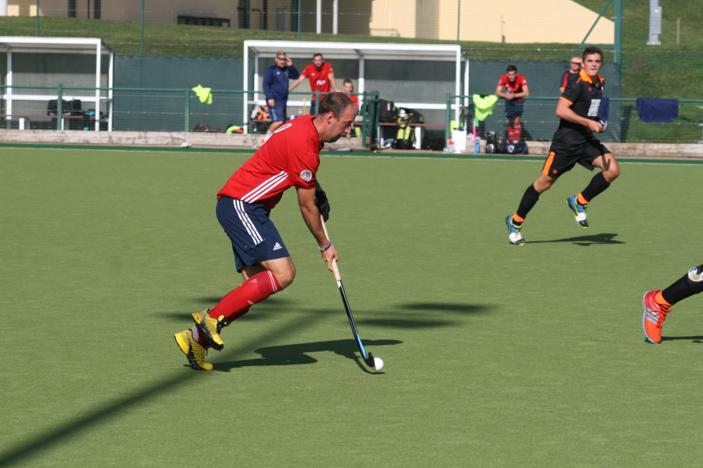 Hockey: Tunbridge Wells come up short against ruthless leaders