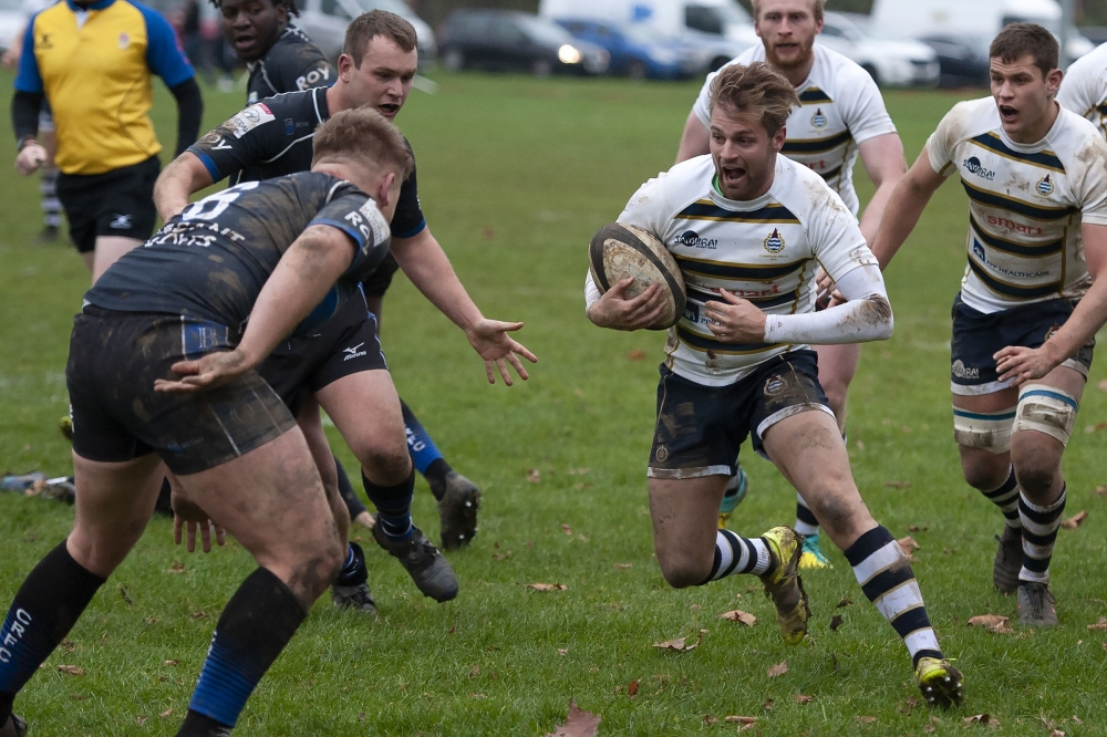 Rugby: Tunbridge Wells made to pay for lack of discipline