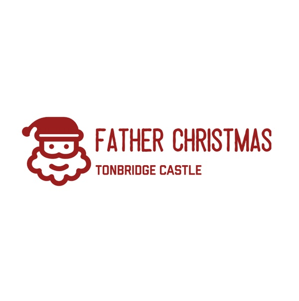 Father Christmas comes to Tonbridge Castle - with a chef