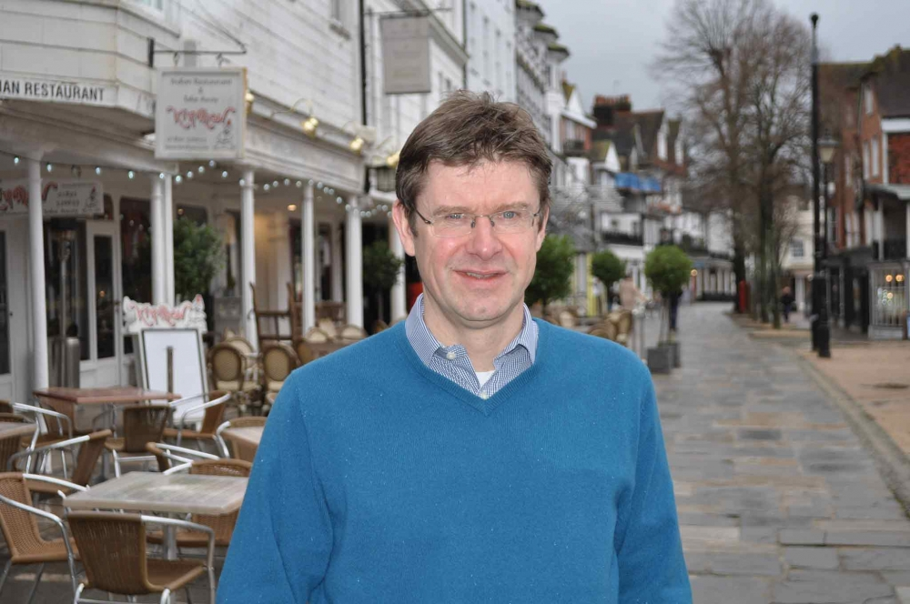 Greg Clark: MPs should Put up or Shut Up