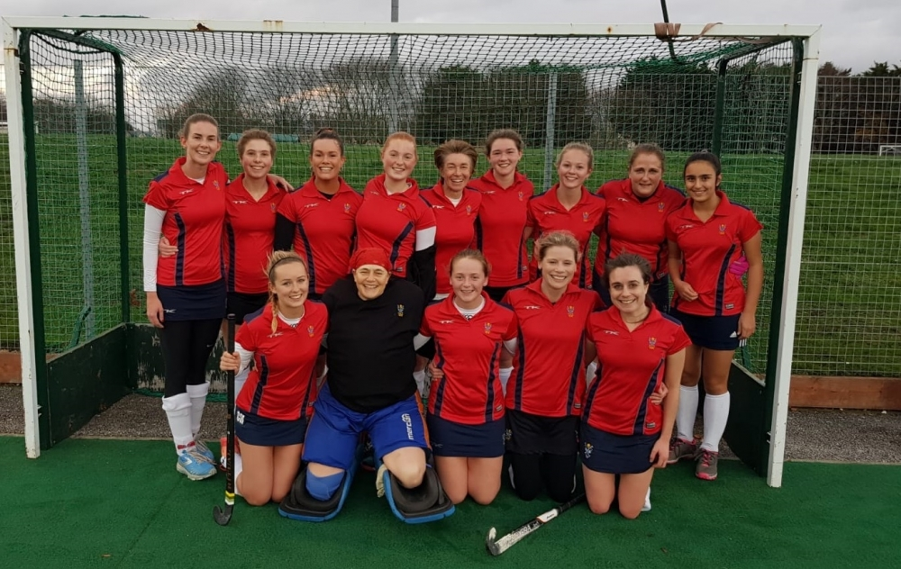 Hockey: Tunbridge Wells reap rewards at Colchester