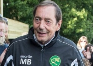 Football: 'Godfather' of Tonbridge and Tunbridge Wells youth teams dies