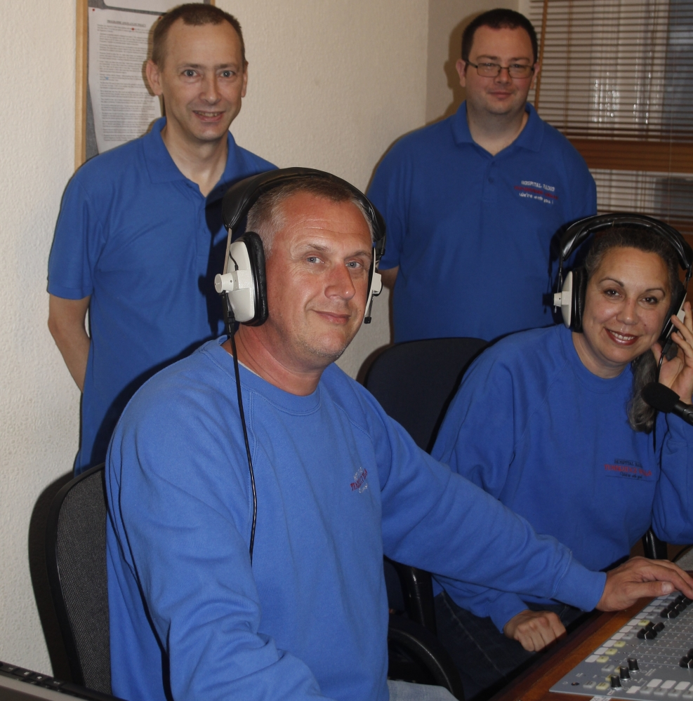 Tunbridge Wells hospital charity wants to run new radio station