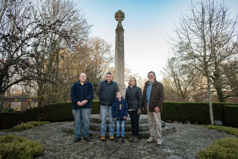 Victory in battle to save WW1 Commemoration Hall in village