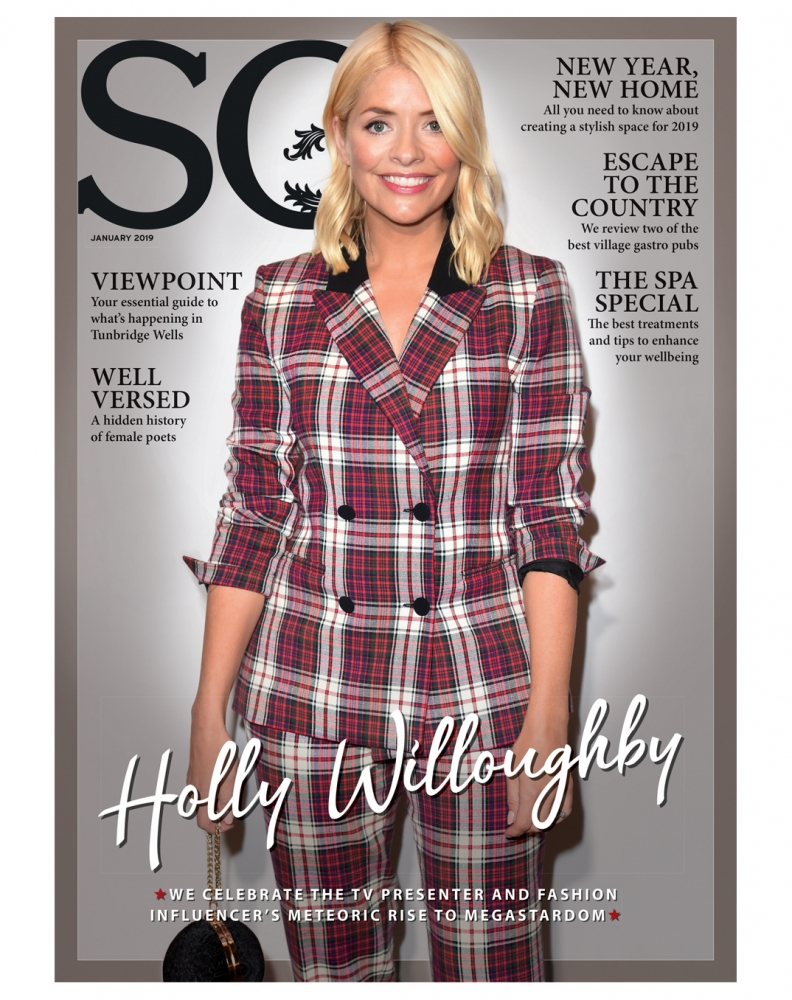 So Magazine January 2019
