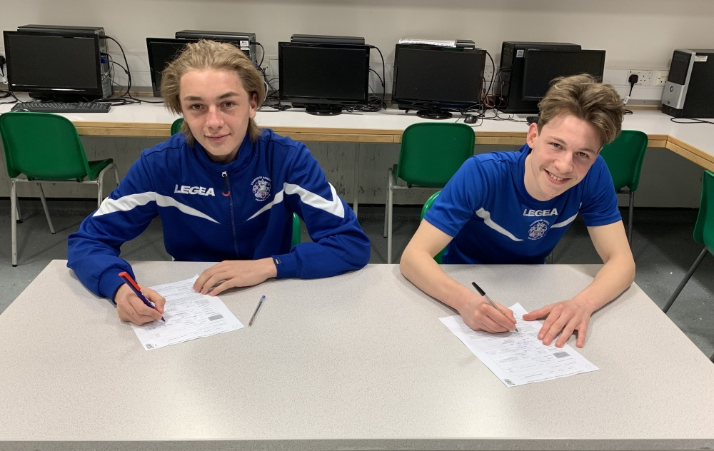 Glowing report after first year of Tonbridge Angels Academy